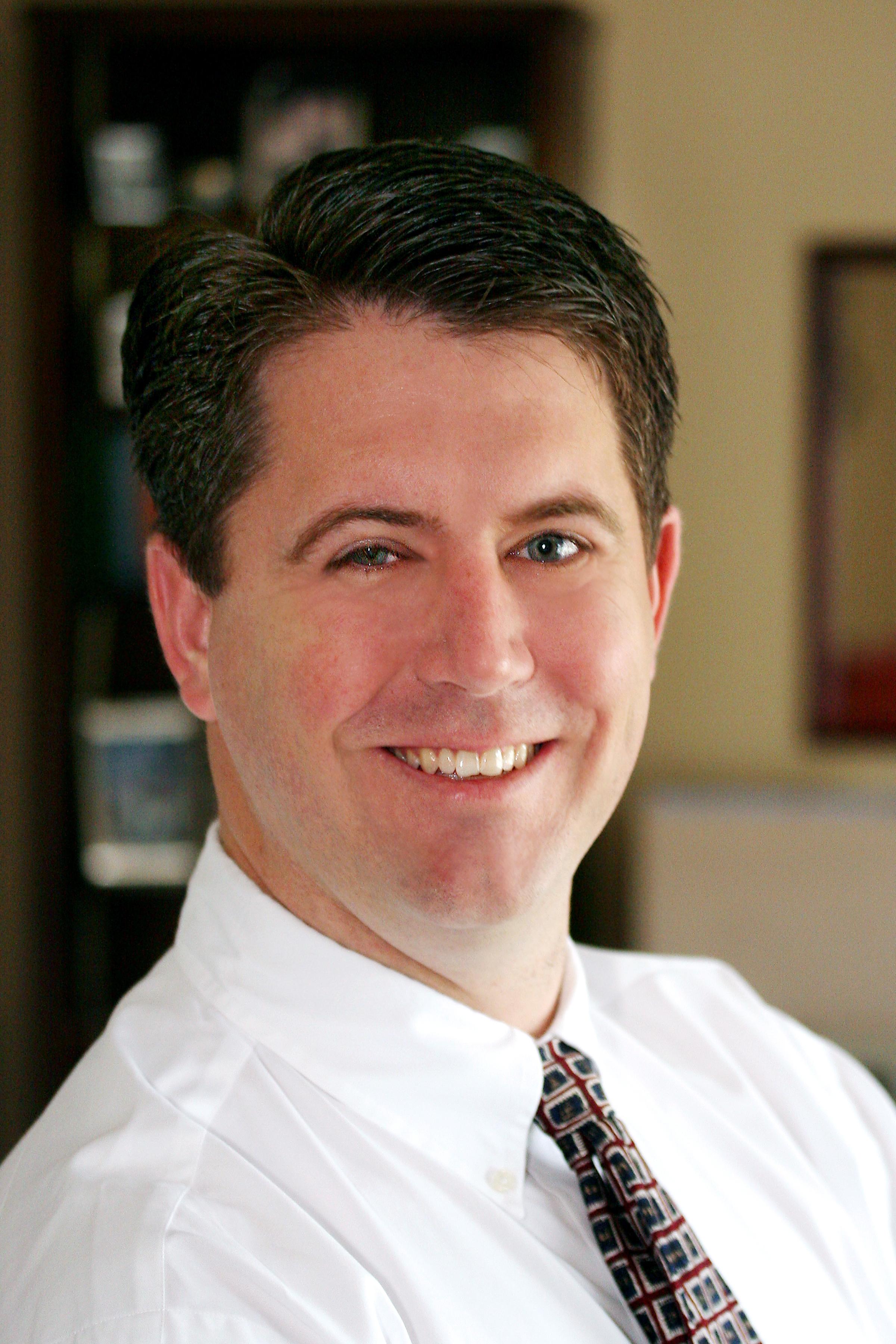 David A. Weston, PE, LEED AP